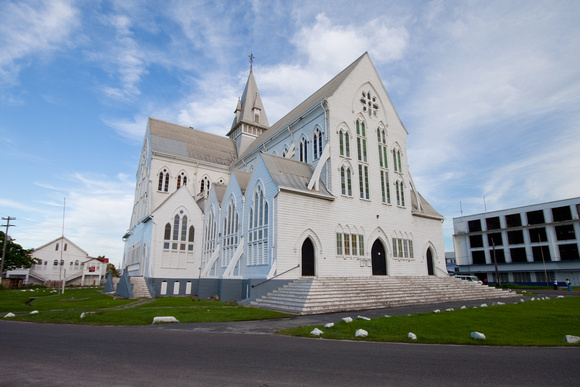 St. George's Cathedral - -0002