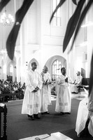 Deacons' Ordination of Berchmans Devadass & Joel Rathna